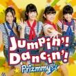 Jumpin�e! Dancin�f! (+DVD)