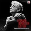 Leonard Bernstein Edition-concertos & Orch.works Recordings