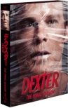 Dexter: The Complete Final Season (Season 8)[6 Discs]