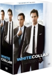 White Collar Season 5 DVD Collector' s Box