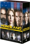 Homeland Season3 DVD BOX