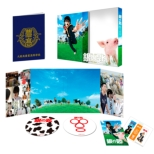 Silver Spoon Blu-ray Disc Tokumori Edition