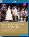 Die Meistersinger von Nurnberg : Herheim, D.Gatti / Vienna Philharmonic, Volle, Sacca, Gabler, Zeppenfeld, etc (2013 Stereo)(2BD)