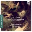 Sacrifices -Charpantier, Carissimi, etc : D.Bates / La Nuova Musica (Hybrid)
