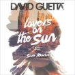 Lovers On The Sun(Ep)