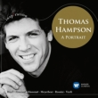 Thomas Hampson -A Portrait