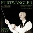 Furtwangler Opera Live -Berlin, Vienna, London, Milan, Bayreuth, Nurnberg, Salzburg (41CD)