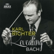Revealing Bach-orch.works, Keyboard Works: Karl Richter(Cemb, Org)/ Munich Bach O