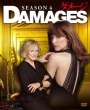 Damages Season4 Dvd Box