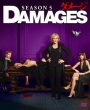 Damages Season5 Dvd Box