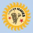 The Brand New Heavies +3