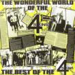 Wonderful World -The Best Of The 4-skins