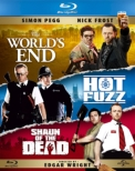 Worlds Ends Blu-ray Series