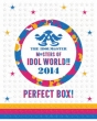 The Idolm@ster M@sters Of Idol World!! 2014 `perfect Box!`