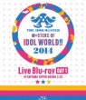 The Idolm@ster M@sters Of Idol World!! 2014 Day1