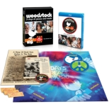 WOODSTOCK: 3 DAYS OF PEACE MUSIC...AND LOVE DIRECTOR' S CUT 40TH ANNIVERSARY REVISITED
