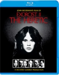 The Exorcist Ii: The Heretic