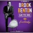 Lie To Me: Brook Benton Singing The Blues / Endlessly