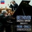 Piano Concerto No.5, Piano Sonata No.32 : Freire(P)Chailly / Gewandhaus Orchestra