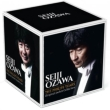 Ozawa: The Philips Years-original Jacket Collection