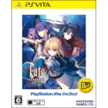 Fate / Stay Night[Realta Nua] Playstation Vita Best