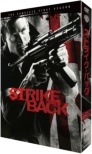 Strike Back Complete Season 1 DVD Box Set