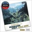 Wolf, R.Strauss, Pfitzner Lieder : Prey(Br)G.Moore(P)