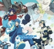 Dramatical Murder Dvd Box