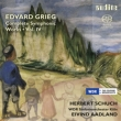 Coplete Synphonic Works Vol.4 -Symphony, Piano Concerto : Aadland / Cologne Radio Symphony Orchestra, Schuch(P)(Hybrid)