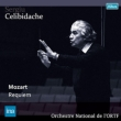 Requiem : Celibidache / French National Radio Orchestra & Choir (1974 Stereo)