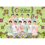 CUE DREAM JAM-BOREE 2014 [Loppi HMV Limited Edition]