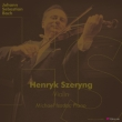 Violin Sonatas Nos.3, 6, Partita No.2 for Violin Solo, Sonata No.1 for Violin Solo : Szeryng(Vn)Isador(P)(1976 Tokyo)(3LP)