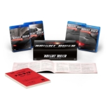 Knight Rider Complete Blu-ray Box