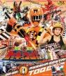 Ressha Sentai Tokkyuuger Vol.6