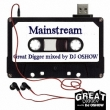 GREAT DIGGER mixed by DJ OSHOW