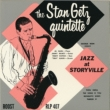 Jazz At Storyville 1