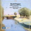 Cello Concertos Nos.1, 2, 3 : Wen-Sinn Yang(Vc)N.Willen / Cologne Radio Orchestra