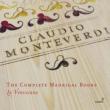 Complete Madrigals : Cavina / La Venexiana (11CD+1CD)