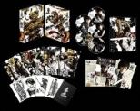 Garo Makai No Hana Dvd Box 1