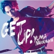 Get Up! (+DVD)[First Press Limited Edition A]