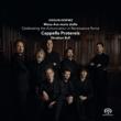Messe Ave Maris Stella : S.Bull / Cappella Pretensis (Hybrid)