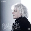 Complete Piano Sonatas : Brautigam(Fp)(9SACD)(Hybrid)