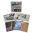 Complete Atlantic Studio Albums 1977-1991