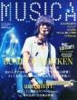 MUSICA (���W�J)2014�N 9����