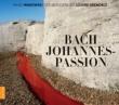 Johannes-Passion : Minkowski / Les Musiciens du Louvre, Odinius, Immler, Ruiten, Galou, etc (2CD)