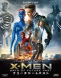 X-MEN: Days Of Future Past Blu-ray +DVD