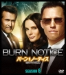 Burn Notice Season 6 Seasons Compact Box