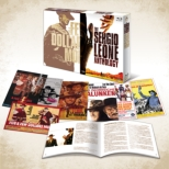 Serigio Leone Anthology Collection Blu-ray BOX (3 Discs)[First Press Limited]
