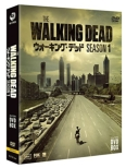The Walking Dead Compact Dvd-Box Season 1