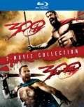 300 Blu-ray TWIN PACK
